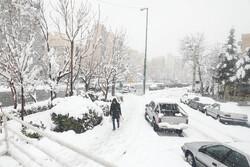 روزهای سرد و برفی در انتظار لرستان/ پیشبینی بارش ۵۰ سانتیمتری برف در گردنهها