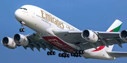 Top Persian Gulf airlines continue using Iranian airspace