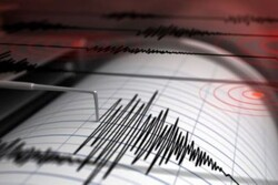 İran'da 4,5 şiddetinde deprem