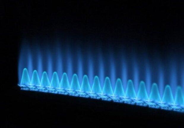 شرکت نفت مناطق مرکزی بخشی از گاز مصارف خانگی و صنعتی را تامین کرد