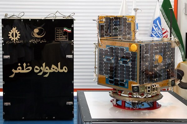 Another copy of Zafar satellite to be sent into orbit in June: ICT min.