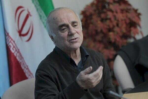 Former IFF pres. calls on responsible officials to strongly defend Iran's rights in AFC