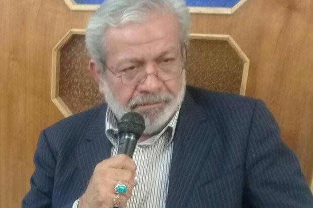 سلیمانی سیدالشهدای انقلاب اسلامی است/هراس دشمن از سردار حاجیزاده