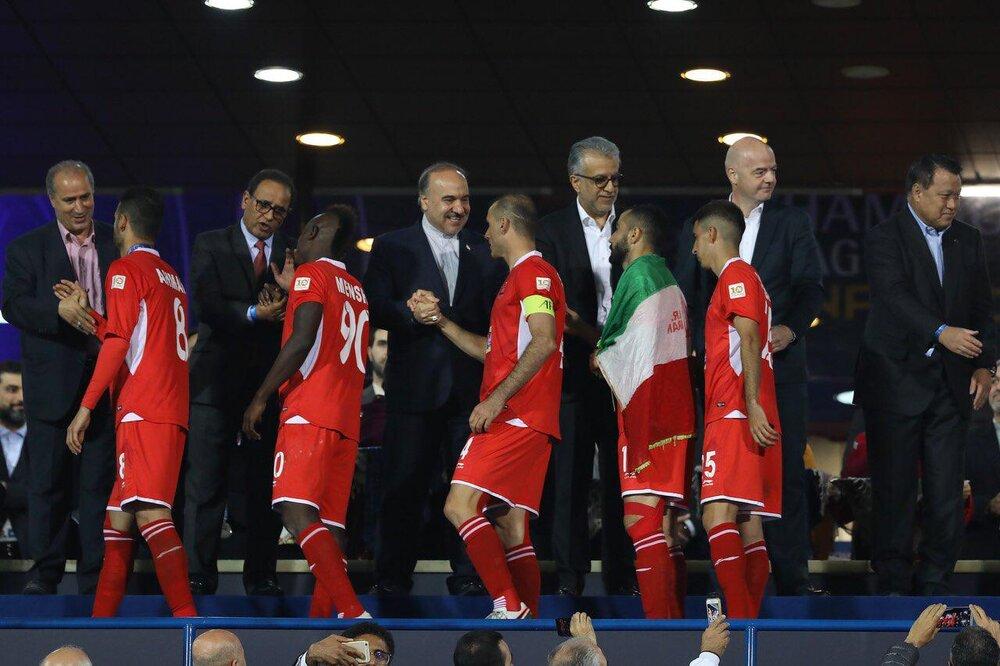 Iran must utilize sports diplomacy