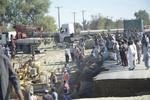 صوبہ سیستان اور بلوچستان میں امداد رسانی کا کام جاری