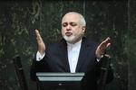 الجلسة العلنية للبرلمان الايراني