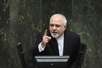 US isolated in its measures against Iran, says Zarif