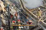 کوچ/ به مناسبت سالگرد شهادت جمعی از آتشنشانان در پلاسکو