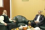 تاکید بر سرعت بخشی ماموریت های پلیسی ایران و ترکیه