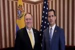هشدار واشنگتن به مادورو درباره اقدام علیه گوایدو