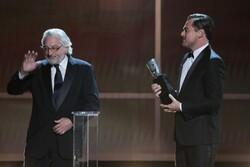 تاریخسازی «انگل» در انجمن بازیگران/ بهترین بازیگران انتخاب شدند