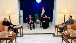 الحكيم والمالكي يشددان على ضرورة انهاء حالة تصريف الأعمال في ادارة العراق