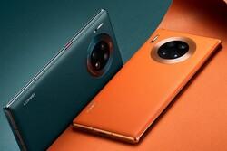 انتخاب گوشی هوآوی Mate ۳۰ Pro ۵G به عنوان سریعترین سال ۲۰۱۹