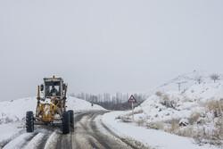 اعلام آمادهباش نسبت به ادامه بارشها و کاهش دما