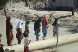 خسارت ۲۵۰ میلیاردی سیلاب به تاسیسات آبی و خاکی سیستان و بلوچستان