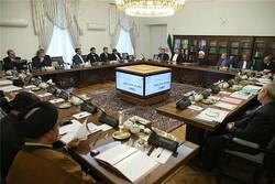 تعویق مجدد جلسه شورای عالی فضای مجازی/ شبکه ملی اطلاعات باید تا مهر ارتقا یابد