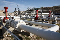 Iran refinery gas output registers annual growth: NIGC official