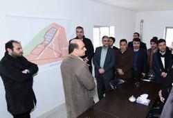 بزرگترین شهرک گیاهان دارویی کشور در گالیکش راه اندازی می شود