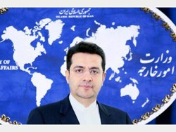 Iran congratulates Azerbaijan on successful Parl. elections