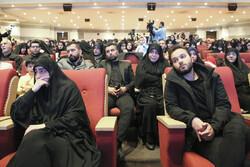 """شہید سلیمانی کی یاد میں """" سربداران """"  قومی کانگرس"""