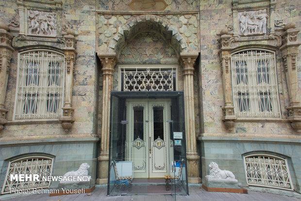 Sadabad Sarayı