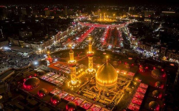 الثورة الحسینیة احیت الإسلام