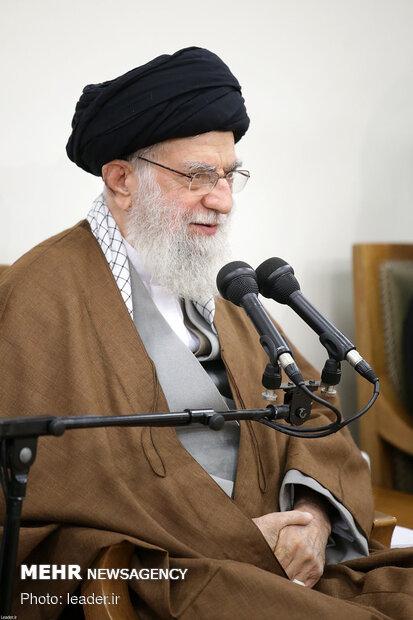 İslam Devrimi Lideri