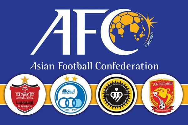 حالِ «نزار» تیمهای ایرانی در آسیا/ کار به هشدار فدراسیون رسید!