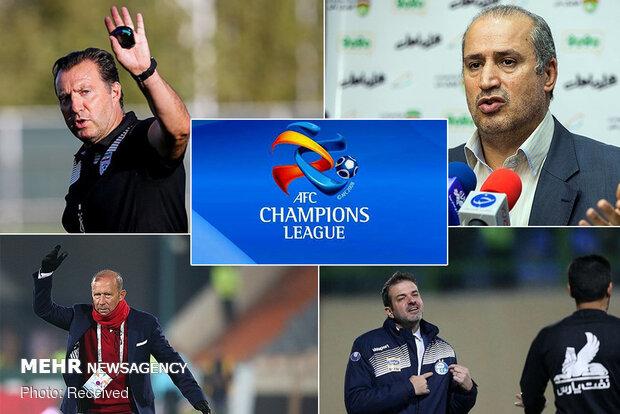 شوک هشتگانه به فوتبال ایران در دو ماه/ نقش پررنگ مربیان خارجی