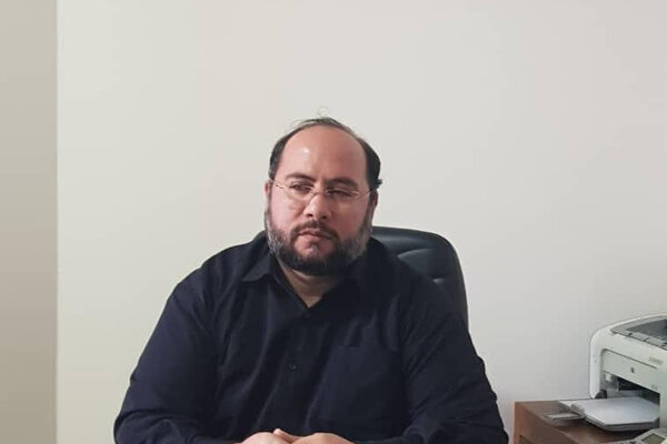 مدیر شرکت چاپ و نشر بینالملل انتخاب شد