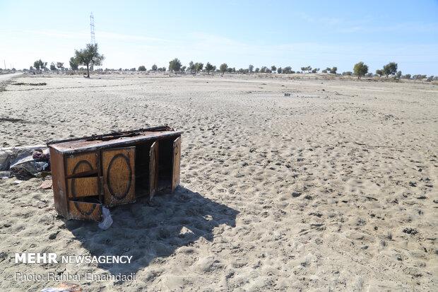 نقد و بررسی ابعاد اقتصادی سیل سیستان و بلوچستان در «پایش»