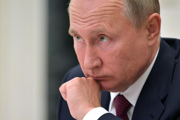 روسی صدر مقبوضہ فلسطین پنہچ گئے