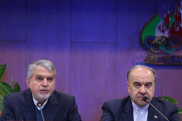 سلطانیفر: در بسیاری امور از رئیس کمیته ملی المپیک مشورت میگیرم