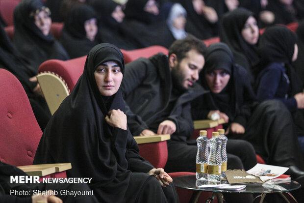 کنگره بین المللی سربداران، پاسداشت شهید سپهبد حاج قاسم سلیمانی