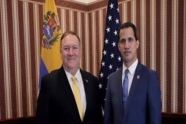 هشدار واشنگتن به مادورو درباره اقدام علیه سردسته شورشیان ونزوئلا