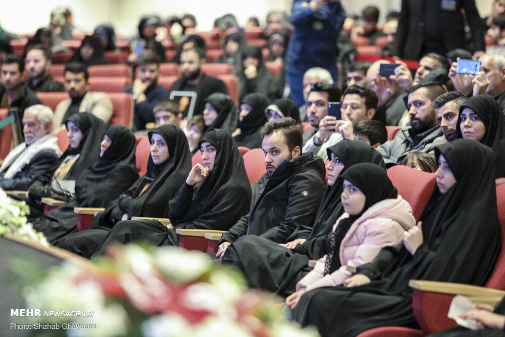 کنگره ملی «سربداران»، پاسداشت شهید سپهبد سلیمانی