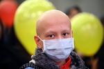 کلاه جلوگیری از ریزش موی مبتلایان به سرطان ساخته شد