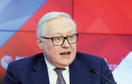 US sanctions not to affect Iran-Russia coop.: Ryabkov