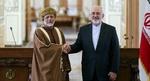 Iranian, Omani foreign ministers hold talks in Tehran