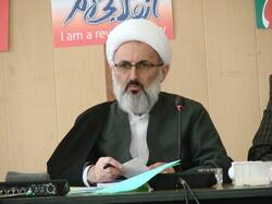 انگیزه قیام امام عمل به تکلیف شرعی و دینی بود