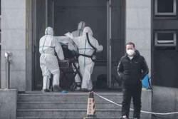 O ülkede koronavirüs nedeniyle can kaybı son 24 saatte 809 kişi oldu
