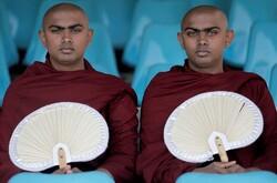 مهرجان التوائم في سريلانكا/صور