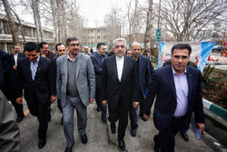 Energy min. inaugurates electricity projects in Hamedan