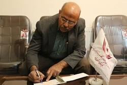 آموزگار بازنشسته یزدی زمینه آزادی مددجوی محکوم مالی را فراهم کرد