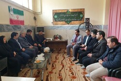 مجمع خیرین ازدواج در شهرستان های استان همدان تقویت میشود
