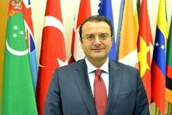 Türkiye'nin yeni Aşkabat Büyükelçisi görevine başladı