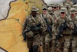 اصرار بارزانی در دیدار با ترامپ بر حضور نظامیان آمریکایی در اقلیم کردستان عراق