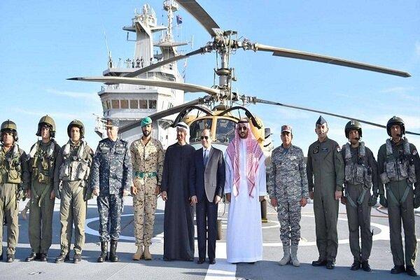 Mısır'ın Kızıldeniz'de büyük bir askeri üs kurmaktan amacı nedir?