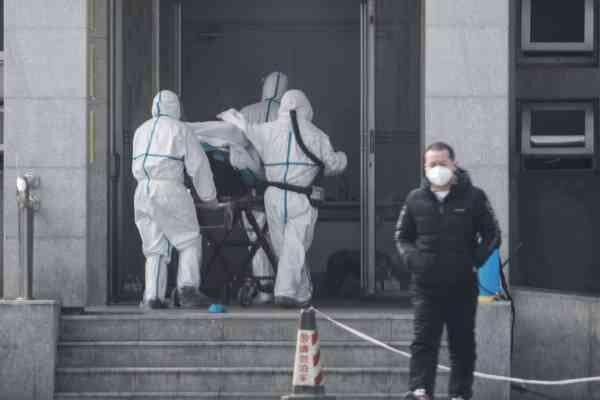 آمادهباش دولت ژاپن برای مواجهه با ویروس جدید «کرونا»