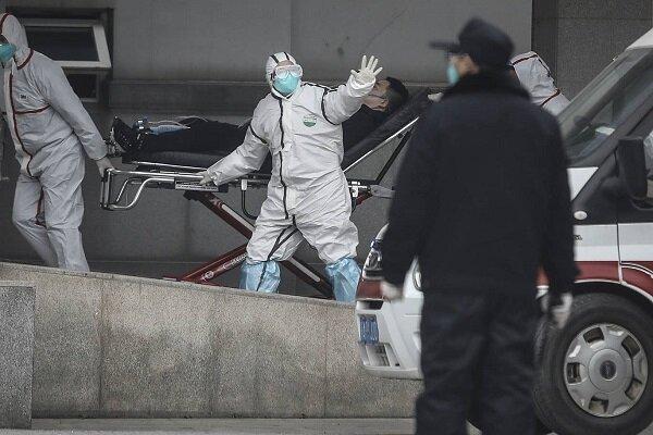 شیوع ویروسی ناشناخته و مرگ بار در چین
